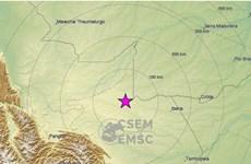 Động đất mạnh 7,1 độ Richter rung chuyển khu vực biên giới Peru-Brazil