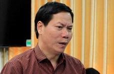 Vụ tai biến chạy thận ở Hòa Bình: Khởi tố nguyên giám đốc bệnh viện