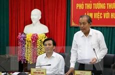 Chủ động kiểm soát hoạt động di dân tự do ở miền núi Điện Biên