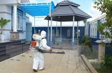 Xuất hiện ký sinh trùng sốt rét kháng thuốc ở Bình Phước