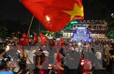 """Người hâm mộ mong chờ cuộc """"thư hùng"""" giữa Olympic Việt Nam - Syria"""