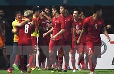 """Olympic Việt Nam trở thành """"ngọn cờ đầu"""" của bóng đá Đông Nam Á"""