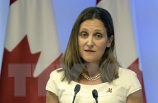 Canada tuyên bố sớm tham gia trở lại các cuộc đàm phán NAFTA