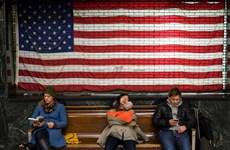 Nhiều người Mỹ vẫn gặp khó khăn trong cuộc sống dù nền kinh tế mạnh