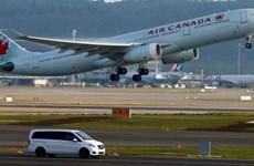 Hãng hàng không Air Canada bị rò rỉ dữ liệu của 20.000 khách hàng