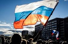 """Nga có """"lực bất tòng tâm"""" trước các lệnh trừng phạt của Mỹ?"""