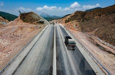 Đi tìm giải pháp về vốn cho dự án cao tốc Hữu Nghị-Chi Lăng