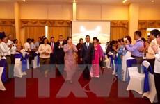 Hội Khmer-Việt Nam kỷ niệm Quốc khánh 2/9 và 30 năm ngày thành lập hội