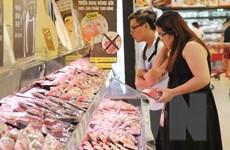 Tháng 8, chỉ số giá tiêu dùng Thành phố Hồ Chí Minh tăng 0,48%