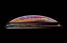 Chưa ra mắt, iPhone XS đã xuất hiện cực đẹp trong hình ảnh rò rỉ mới
