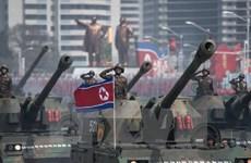 Giới chuyên gia dự đoán quy mô duyệt binh ngày 9/9 tới của Triều Tiên