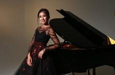 Nghệ sỹ danh tiếng trình diễn hòa nhạc hữu nghị Việt Nam-Australia
