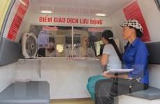 Lợi ích kép từ mô hình cho vay qua tổ vay vốn ở tỉnh Ninh Bình