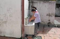 Năm học mới: Cần quan tâm đầu tư xây nhà vệ sinh trong trường học