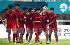 Từ U23 đến Olympic Việt Nam: Bóng đá Việt Nam vươn tầm châu lục