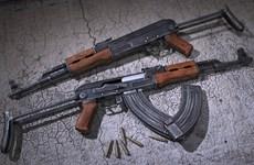 Nga đề nghị hợp tác sản xuất súng AK với Philippines