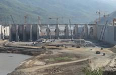 Thống nhất triển khai tham vấn công trình thủy điện Pak Lay của Lào