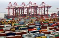 Thặng dư thương mại Trung Quốc với Mỹ lập kỷ lục trong tháng 8