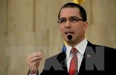 Venezuela lên án kế hoạch chống phá của các cựu sĩ quan quân đội