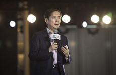 Chân dung người sẽ kế nhiệm Jack Ma làm chủ tịch của Alibaba