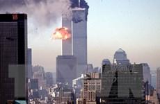 Tưởng niệm sự kiện 11/9: Hơn 1.000 nạn nhân chưa xác định danh tính