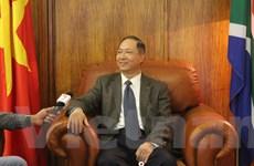 Quan hệ hợp tác Việt Nam-châu Phi còn dư địa phát triển rất lớn