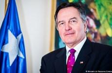 WEF ASEAN: Bộ trưởng Ngoại giao Chile đánh giá cao chủ đề hội nghị