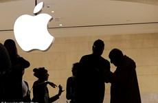 Apple lần đầu tiên phát trực tiếp sự kiện ra mắt iPhone trên Twitter