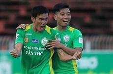 V.League 2018: Những vùng vẫy cuối cùng để trụ hạng của nhóm cuối