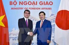 Tổ chức phiên họp Ủy ban Hợp tác Việt Nam-Nhật Bản lần thứ 10
