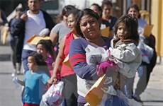 Cơ hội mới cho các gia đình nhập cư bị chia tách tại Mỹ