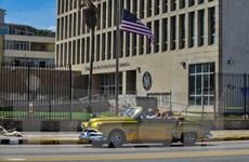 Giới chức Mỹ, Cuba thảo luận về vụ nghi tấn công sóng âm