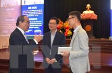 TP Hồ Chí Minh mời gọi các tập đoàn lớn đầu tư vào đô thị thông minh
