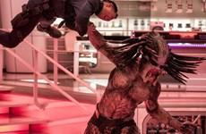 """""""Kẻ săn mồi"""" The Predator tái xuất khuynh đảo phòng vé Bắc Mỹ"""
