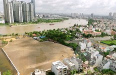 Nghịch cảnh dự án đô thị mới Thủ Thiêm: Hoán đổi đất bị thu hồi sai