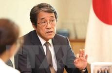 Đại sứ Umeda Kunio: Nhật Bản đặc biệt coi trọng hợp tác với Việt Nam