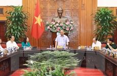 Thủ tướng giao các bộ giải quyết kiến nghị của tỉnh Lạng Sơn