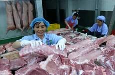 Đảm bảo nguồn cung cầu thịt lợn trước dịch tả lợn châu Phi