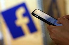 Pew: 44% người dùng trẻ ở Mỹ xóa ứng dụng Facebook trên điện thoại