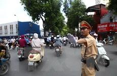 Hà Nội sẽ điều chỉnh giao thông nút giao Nguyễn Cơ Thạch-Hồ Tùng Mậu