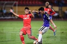 V-League 2018: Vòng 24 khép lại với vị trí các đội gần như không đổi