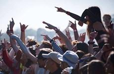 Australia: 150 người bị bắt ở lễ hội âm nhạc vì dùng chất kích thích