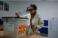 Macedonia tổ chức trưng cầu ý dân về việc đổi tên nước