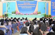 Thành phố Hồ Chí Minh: Khai mạc Tuần lễ hưởng ứng học tập suốt đời