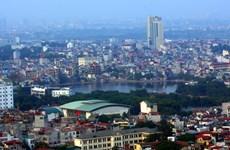 Hà Nội thảo luận thí điểm quản lý theo mô hình chính quyền đô thị