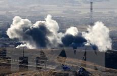 """Thổ Nhĩ Kỳ """"vô hiệu hóa"""" gần 20 tay súng PKK tại miền Bắc Iraq"""