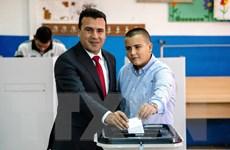 Kết quả sơ bộ trưng cầu ý dân về việc đổi tên nước tại Macedonia