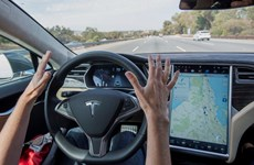Xe tự lái: Hiện thực trong tầm với hay giấc mơ xa vời?