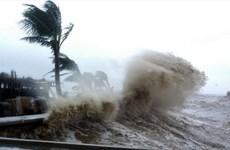 Khả năng xuất hiện từ 1-2 cơn bão trên Biển Đông trong tháng 10