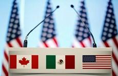 NAFTA 2.0 đem đến cơ hội mới cho gần nửa tỷ dân Bắc Mỹ